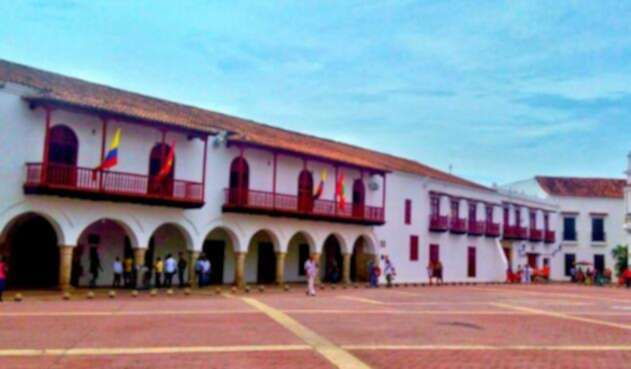 Alcaldía Cartagena