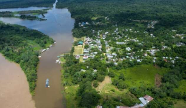 Complejo de humedales Lagos de Tarapoto, en Amazonas