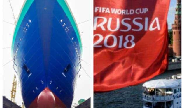 Los fanáticos del fútbol buscan nuevas alternativas para vivir el Mundial