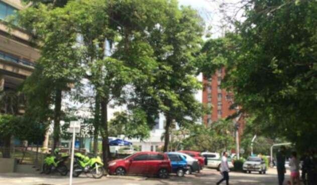 Amenaza de bomba en Barranquilla