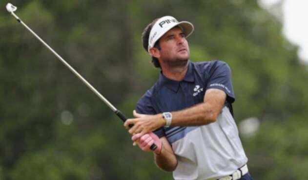 Bubba Watson ganó el torneo de golf Travelers Championship de la PGA