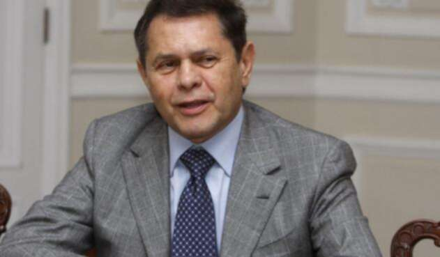 Carlos Mattos, implicado en el caso Hyundai