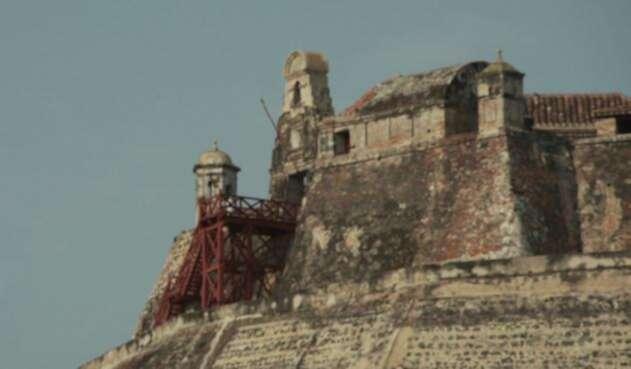 Hay polémica por la construcción Aquarela, cerca al castillo San Felipe