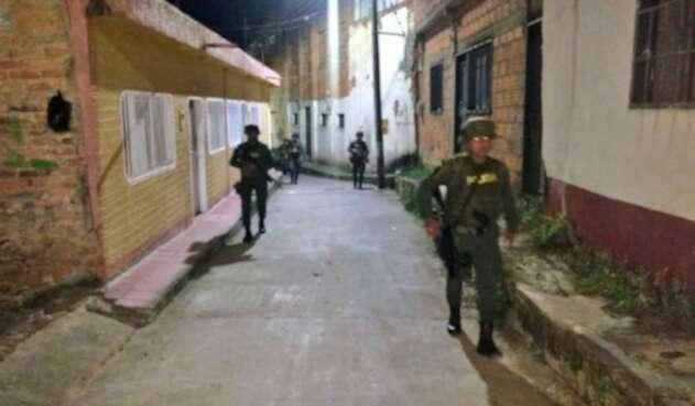 Región del Catatumbo