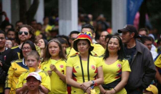 No fue positivo el balance de la celebración de victoria de Colombia
