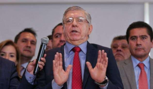 El expresidente César Gaviria promueve una coalición para el nuevo Congreso.