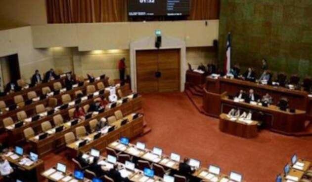 Cámara de Diputados, cámara baja del Congreso de Chile