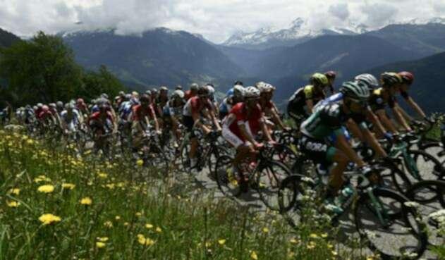 La UCI prohibirá el Tramadol a partir de 2019