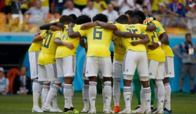 Selección Colombia, el equipo de todos