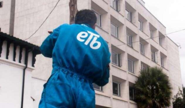 42 trabajadores de la ETB denuncian que fueron despedidos sin justa causa