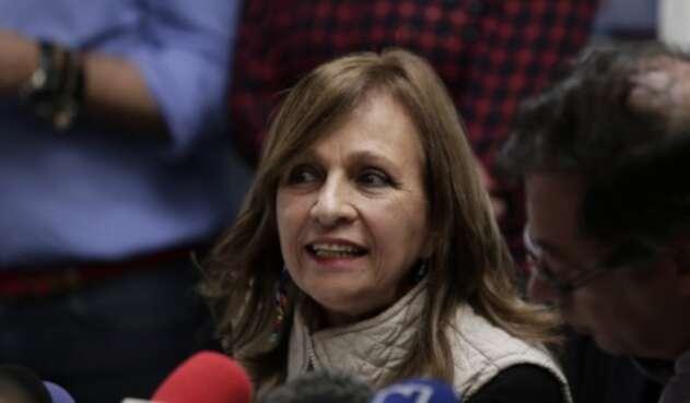 Ángela Robledo_Colprensa