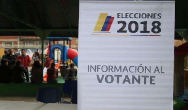 Elecciones presidenciales segunda vuelta 2018
