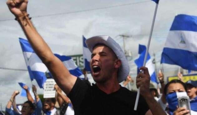 Crisis en Nicaragua produce violaciones de derechos humanos
