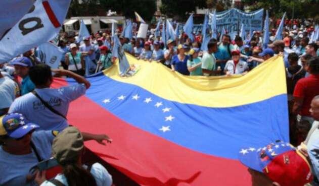 La crisis política y social en Venezuela se ve en la falta de los medicamentos