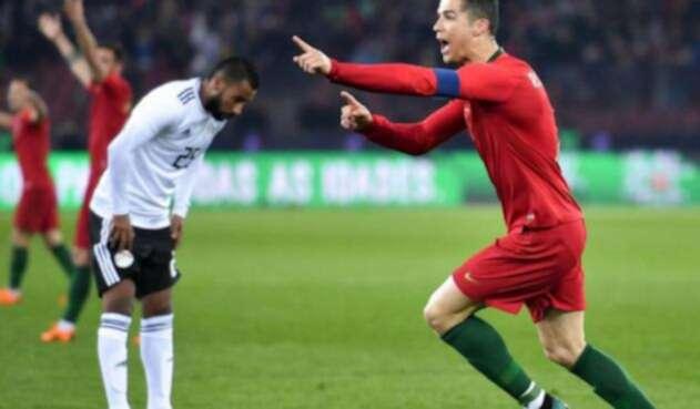 Cristiano Ronaldo es uno de los llamados a brillar en Rusia 2018
