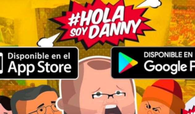 Mi Puto Juego, el videojuego de Daniel Samper