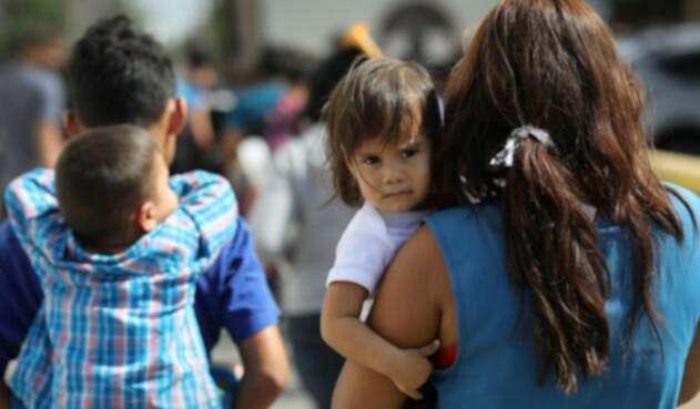 La deportación en EE.UU. tiene a los indocumentados en líos.