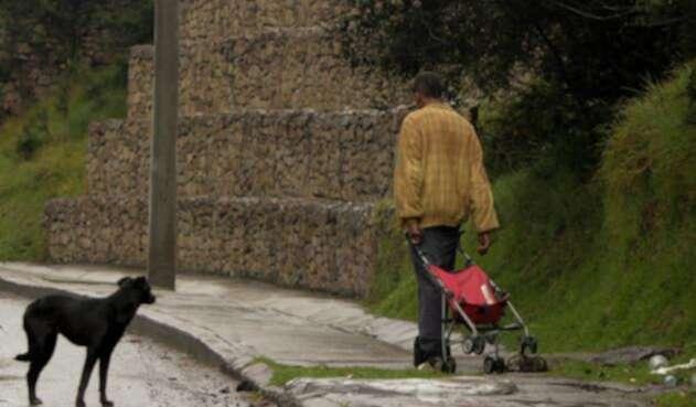 El fenómeno del desplazamiento, otro tema para afrontar por el Gobierno