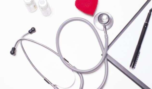 Implementos médicos