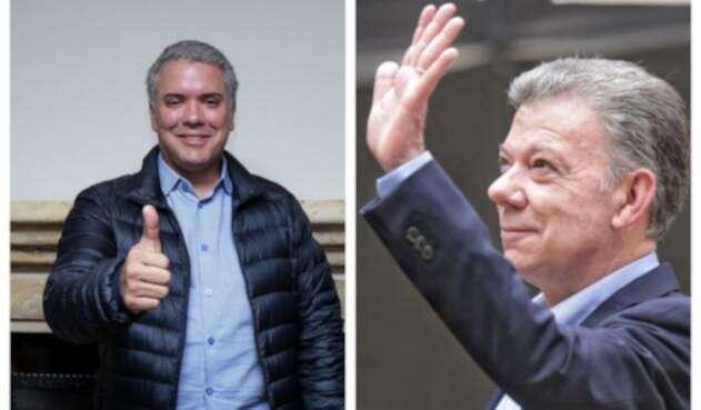 Duque entrará a remplazar a Santos el próximo siete de agosto