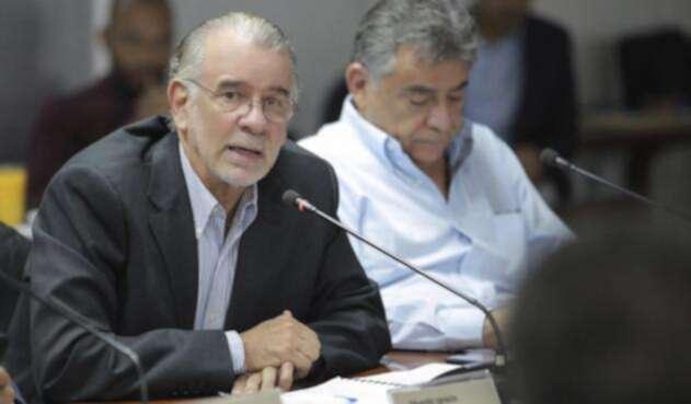 Eduardo Verano De la Rosa