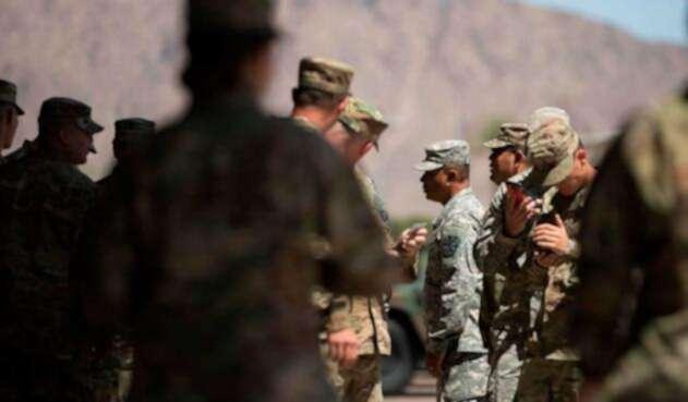 Ejército EE.UU.