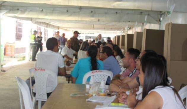 Elecciones Antioquia
