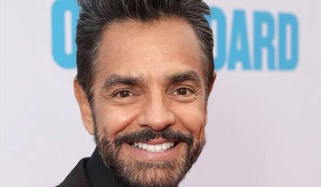 Eugenio Derbez, actor mexicano