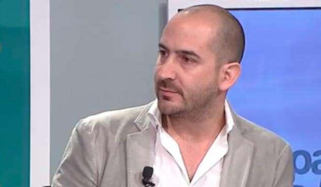 Felipe Buitrago Restrepo, exconsultor del BID