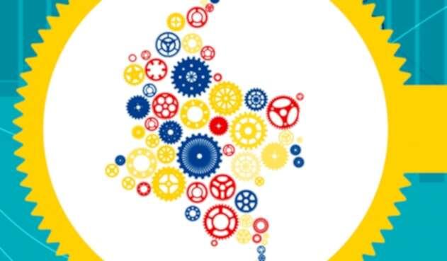 Imagen con la que Colciencias ilustra el Fondo de Ciencia, Tecnología e Innovación