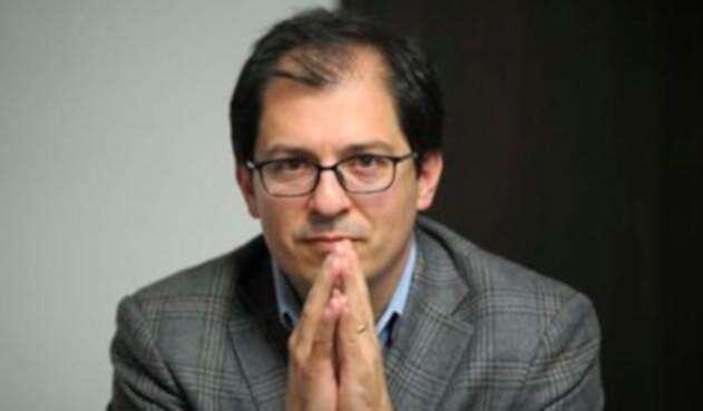 Francisco Barbosa, abogado y consultor