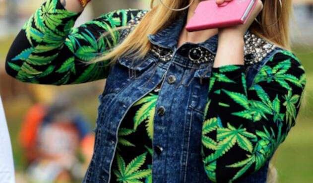 La marihuana con fines recreativos será legalizada en Canadá