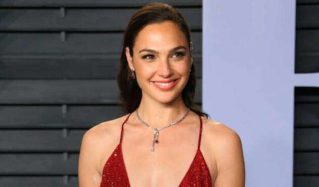Gal Gadot nuevamente será Wonder Woman