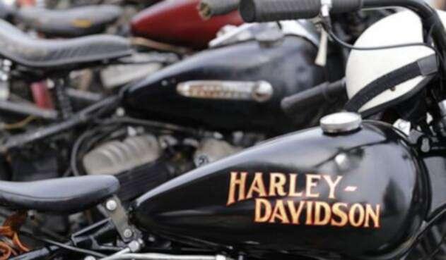 Los líos de la producción de Harley-Davidson serían por la política comercial estadounidense.