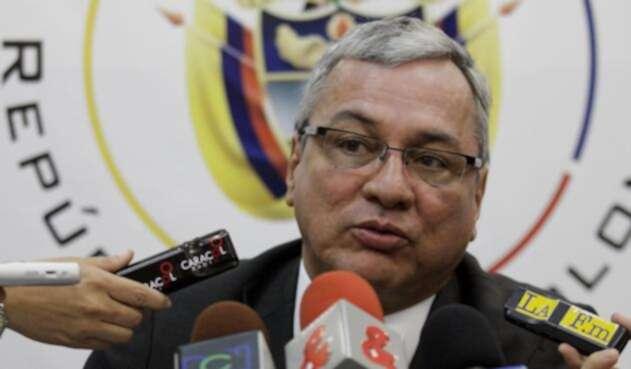 El proceso contra Villarraga se da por el escándalo de los falsos positivos.