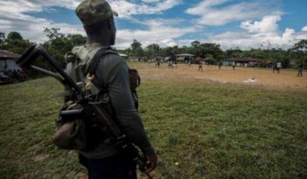 Aún es latente la amenaza armada en varias regiones del país.