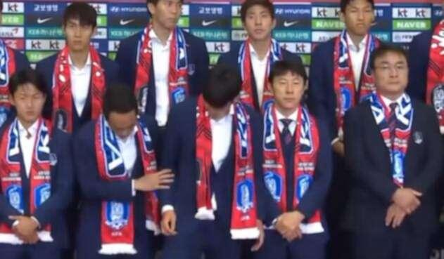 Corea de Sur