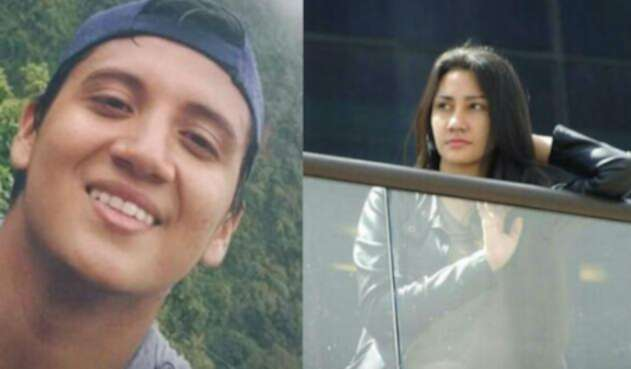 Juan Camilo Carvajal Zamora y Paula Melissa Aguirre Valderrama