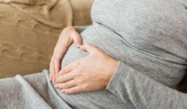 Proyecto de ley busca proteger a mujeres embarazadas
