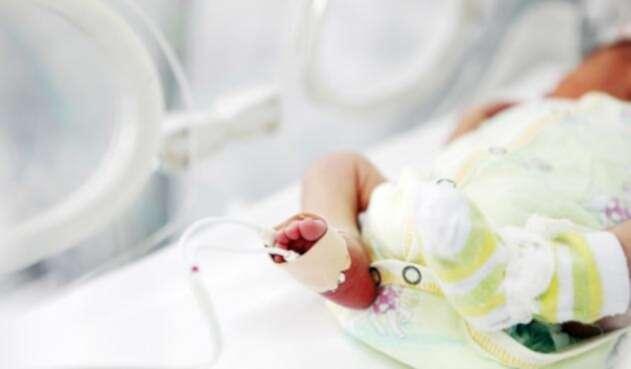 Nacimiento prematuro