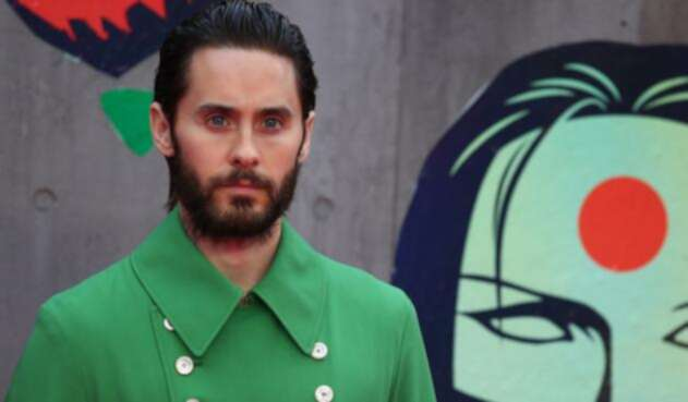 Jared Leto será Morbius en spin-off de 'SpiderMan'