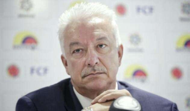Jorge Perdomo