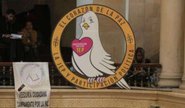 La Justicia Especial de Paz es la médula del Acuerdo de Paz.