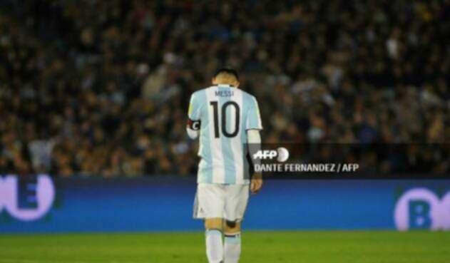 Se profundiza crisis en Selección Argentina