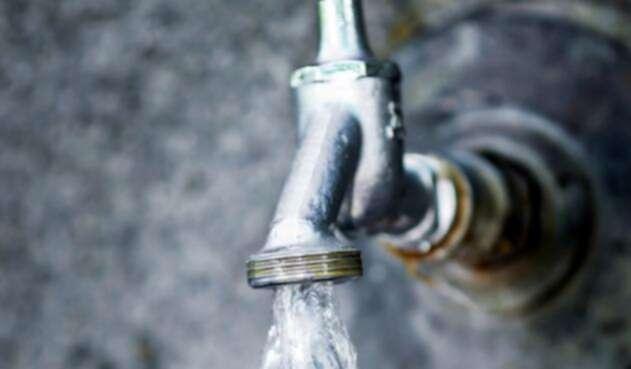 Habrá cortes de agua en varios sectores