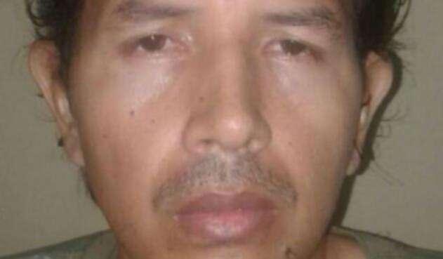Juan Carlos Sánchez, conocido como 'El Lobo Feroz'