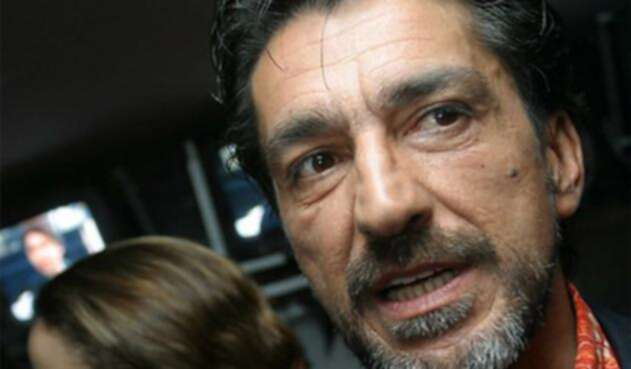 Luis Fernando Montoya, actor colombiano