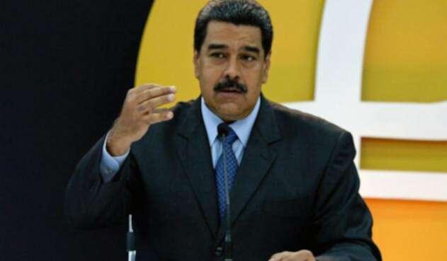 Nicolás Maduro enfrenta una grave crisis social, económica y de salud en su país