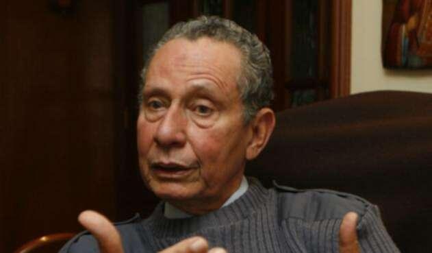 El general (r) Manuel José Bonnet