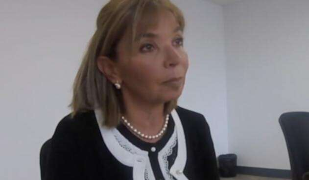 María del Pilar Bahamón llega en remplazo de Néstor Raúl Correa